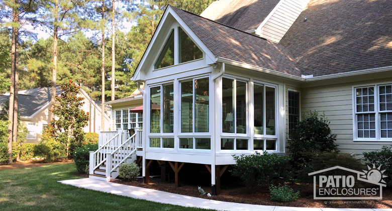 Four Season Rooms Madison Heights Mi Patio Enclosures By Martino Sunrooms
