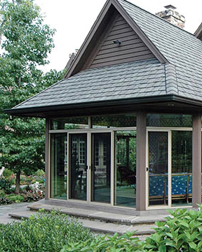 Oakland Countyu0027s Most Trusted Professionals For Sunroom Additions