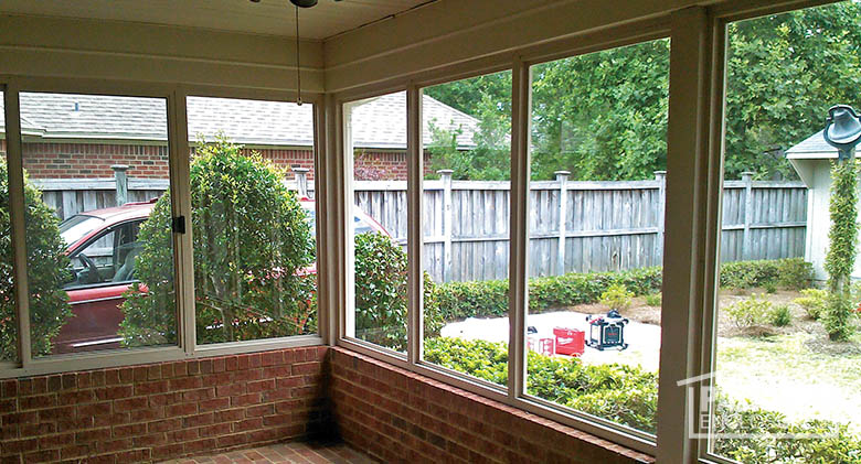 Porch Enclosures Madison Heights MI   Patio Enclosures By Martino Sunrooms    Porch_enclosure_0002
