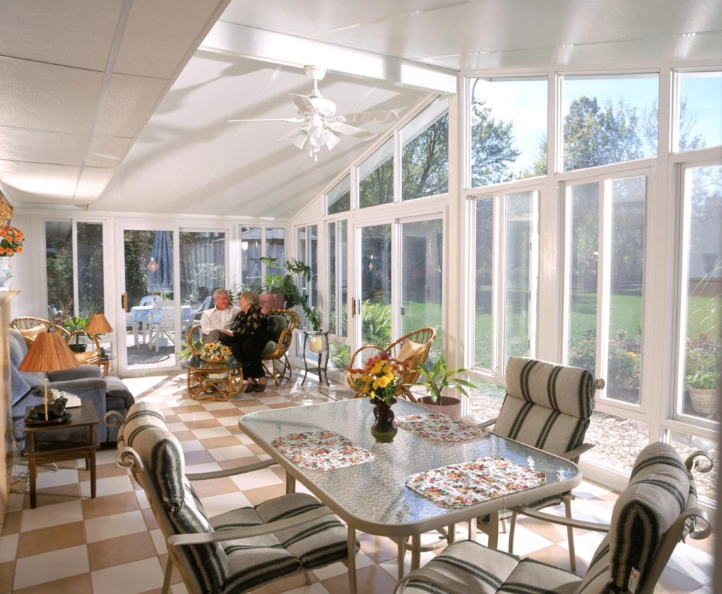 Finance your Sunroom