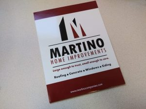 Martino Contractor Standards Guide