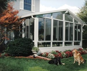 Michigan Sunroom