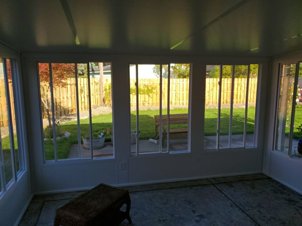 Macomb County Sunroom Installer